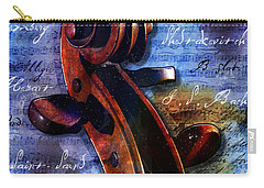 Cello Masters Carry-all Pouch