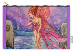 Celtic Moon Carry-all Pouch