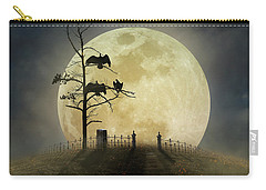 Cemetery Hill Carry-all Pouch