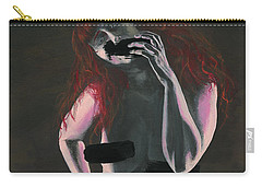 Censored Carry-all Pouch