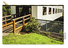 Centennial Bridge Carry-all Pouch