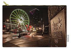 Centennial Park 2 Carry-all Pouch
