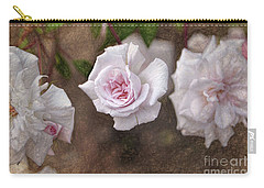 Center Of Hope Carry-all Pouch by Gina Savage