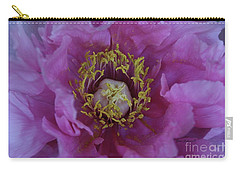 Center Of The Attention Carry-all Pouch by Yumi Johnson
