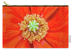 Center Of The Universe Carry-all Pouch by Bruce Carpenter