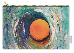 Center Of The Universe... Carry-all Pouch