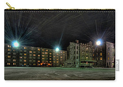 Central Area At Night Carry-all Pouch