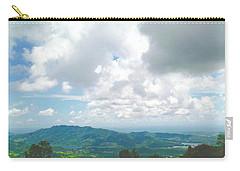 Cerca Del Cielo En Villalba Carry-all Pouch