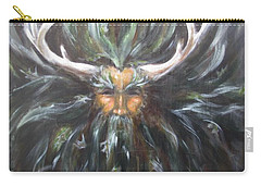 Cernunnos Carry-all Pouch
