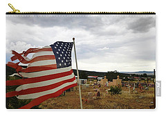 Cerro, New Mexico Carry-all Pouch