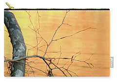 Chagrin River Gold Carry-all Pouch