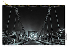 Chain Bridge Carry-all Pouch