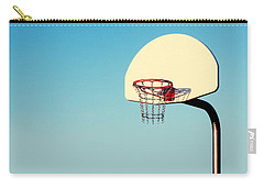Hoops Carry-All Pouches