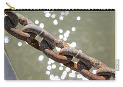 Chains Carry-all Pouch