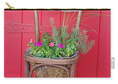 Chair Planter Carry-all Pouch