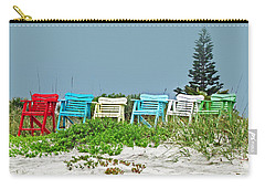 Chairs Carry-all Pouch
