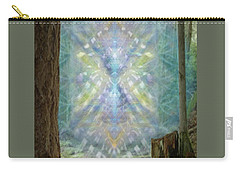 Chalice-tree Spirt In The Forest V2 Carry-all Pouch