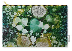 Champagne Bubbles2 Carry-all Pouch