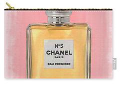 Chanel No 5 Eau De Parfum Carry-all Pouch