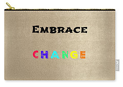 Change #2 Carry-all Pouch