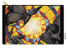 Change Mandala Carry-all Pouch
