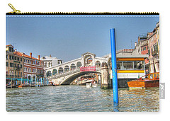 Channels Venice Carry-all Pouch