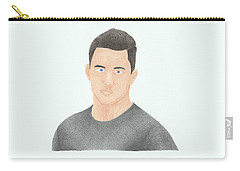 Channing Tatum Carry-all Pouch