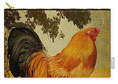 Chanticleer Carry-all Pouch