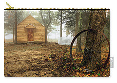 Chapel In The Woods 1 Carry-all Pouch