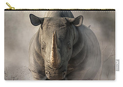 Charging Rhino Carry-all Pouch