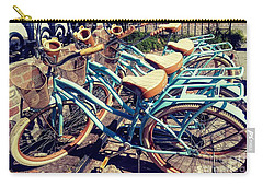 Charleston Bikes Carry-all Pouch