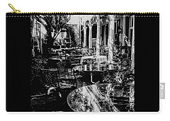 Charleston Courtyard Carry-all Pouch