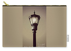 Charleston Morning Streetlight Carry-all Pouch