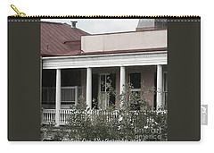 Charleston Piazza 1 Carry-all Pouch