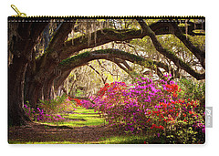 Plantation Carry-all Pouches