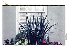 Charleston Window Planter Carry-all Pouch