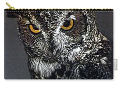 Charley Carry-all Pouch by Linda Becker