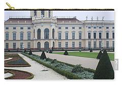 Charlottenburg Castle Berlin Carry-all Pouch