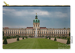 Charlottenburg Palace Carry-all Pouch by Nichola Denny