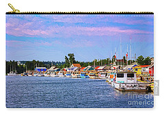 Charlottetown Harbor Carry-all Pouch