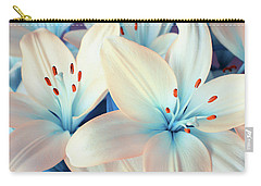 Charming Elegance Carry-all Pouch