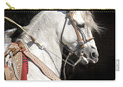 Charro Stallion Carry-all Pouch