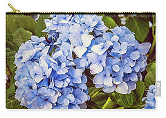 Chase Away The Blues Carry-all Pouch