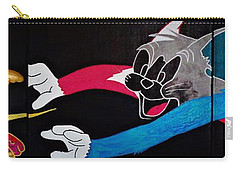 Chase Your Dream Carry-all Pouch