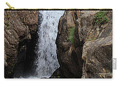Chasm Falls 2 - Panorama Carry-all Pouch