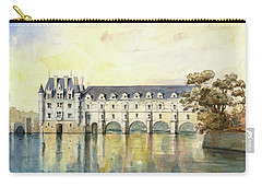 Loire Valley Carry-All Pouches