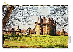 Chateau De Landale Carry-all Pouch
