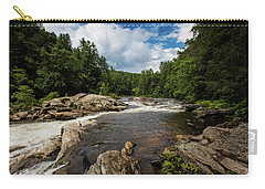 Chattooga Bull Sluice Carry-all Pouch