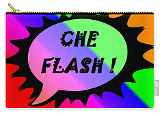 Che Flash Carry-all Pouch