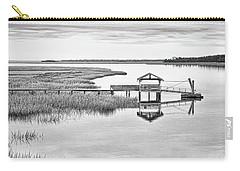 Chechessee Dock Carry-all Pouch by Scott Hansen